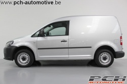VOLKSWAGEN Caddy 1.6 CR TDi 102cv Fourgon + CLIM