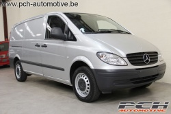 MERCEDES-BENZ Vito 115 CDi Semi-Long