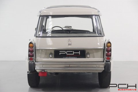 CITROEN ID 20 Break