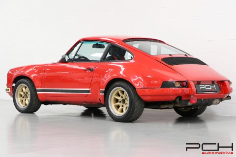PORSCHE 911 2.5 ST - RECREATION -