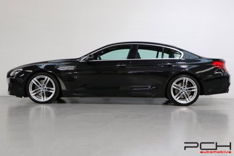 BMW 640 D xDrive Gran Coupé 313cv Aut. - KIT M-SPORT -