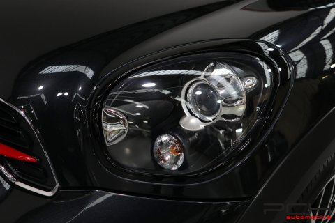 MINI Coutryman John Cooper Works ALL4 217cv - FULL OPTIONS! -