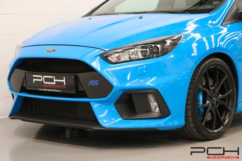 FORD Focus RS 2.3 EcoBoost 350cv 4WD - UTILITAIRE !!! -