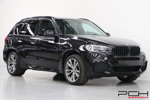 BMW X5 2.0AS 211cv xDrive40e Plug-In Hybrid - Pack M Sport -