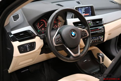 BMW X1 2.0 dA xDrive18 150cv Automatique