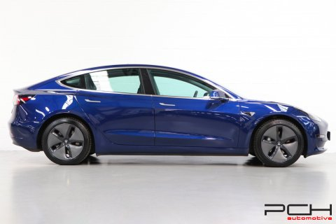 TESLA Model 3 Dual Motor Long-Range