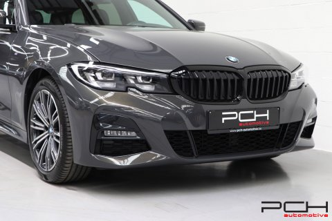 BMW 320 D Touring xDrive20 190cv - Pack M Sport -