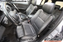 BMW X3 2.0 D xDrive20 ***PACK M-TECHNIC***