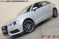 AUDI A3 Sportback 1.6 TDi 105cv Attraction Start/Stop