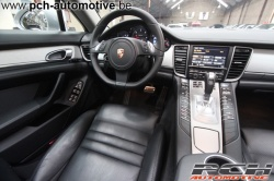 PORSCHE Panamera 3.0 D V6 250cv Tiptronic **FULL OPTIONS**