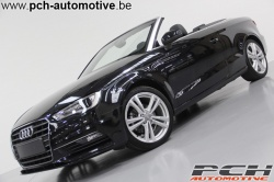 AUDI A3 Cabriolet 2.0 TDi 150cv Attraction Start/Stop
