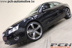 AUDI A5 Coupé 2.0 TDi 163cv Start/Stop DPF