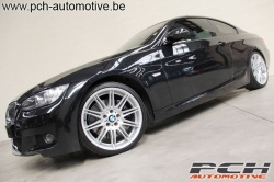 BMW 335i Coupé 306cv Aut. **PACK M-TECHNIC*FULL FULL OPTIONS!!!**