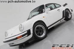 PORSCHE 911 3.0 SC **1st OWNER**MATCHING NUMBERS**