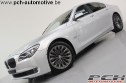 BMW 740 D 306cv xDrive Aut. **FULL FULL FULL OPTIONS!!!**