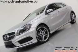 MERCEDES-BENZ A 180 CDi 109cv Start/Stop **PACK AMG**