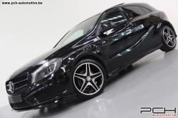 MERCEDES-BENZ A 200 CDi 136cv Aut. ** PACK AMG ** FULL **