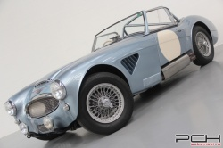 AUSTIN Healey 3000 Mark II BT7 Roadster Compétition
