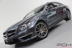 MERCEDES-BENZ CLS 63 AMG S 585cv 4-Matic **FULL FULL OPTIONS!!!**