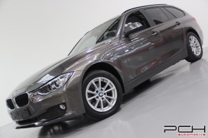 BMW 320 D Touring 163cv xDrive Aut.