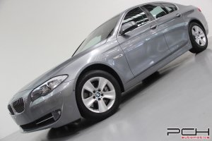 BMW 525 D 204cv Automatique