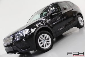 BMW X3 3.0 dA xDrive30 258cv Aut. **FULL OPTIONS**