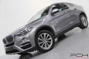 BMW X6 xDrive40 dA **FULL OPTIONS!!!**