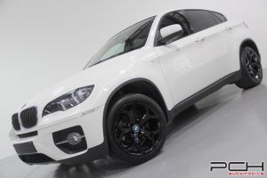 BMW X6 3.0 dA xDrive30 211cv 5 PLACES