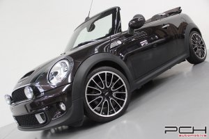 MINI Cooper SD Cabriolet 2.0 D 143cv Highgate **FULL FULL OPTIONS**