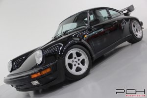 PORSCHE 930 3.3 Turbo 300cv **Look Ruf**