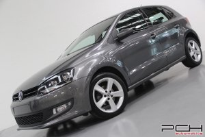 VOLKSWAGEN Polo 1.2 CR TDi 75cv Highline DPF