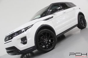 LAND ROVER Range Rover Evoque 2.2 SD4 4WD 190cv Dynamic *FULL FULL FULL OPTIONS*