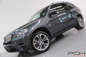 BMW X5 3.0 dA xDrive40 306cv ** KIT SPORT ** FULL OPTIONS!!! **