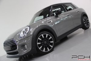 MINI Cooper D 1.5 115cv **FULL OPTIONS!**