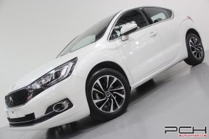 CITROEN DS4 1.2 130cv PureTech So Chic