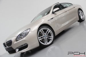 BMW 640 dA Gran Coupé 313cv **FULL OPTIONS!!!**