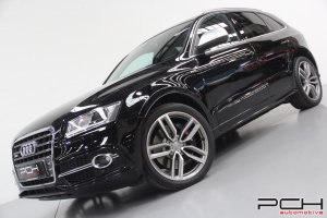 AUDI SQ5 3.0 TDi V6 313cv Quattro Tiptronic ** FULL OPTIONS !!! **