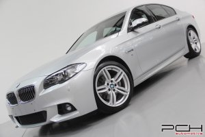 BMW 520 D 163cv Automatique M-Sport **FULL OPTIONS !!!**