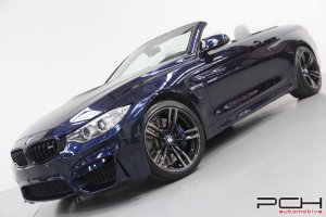 BMW M4 Cabriolet 3.0 430cv DKG Drivelogic **FULL OPTIONS!!!**