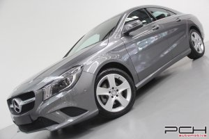 MERCEDES-BENZ CLA 180 122cv 7G-DCT Automatique **FULL OPTIONS!!!**