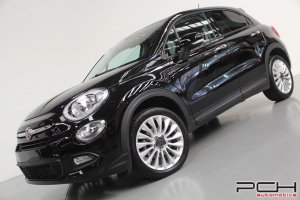 FIAT 500X 1.6 Multijet 115cv Pop Star Edition