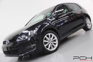 VOLKSWAGEN Golf VII 1.6 CR TDi 105cv Highline DSG Aut. Start/Stop