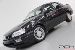 FORD Sierra 2.0i 220cv Turbo Cosworth 4x4
