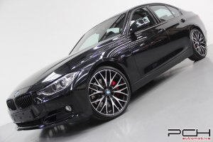 BMW 328 iAS 245cv Automatique Sport **FULL M PERFORMANCE**