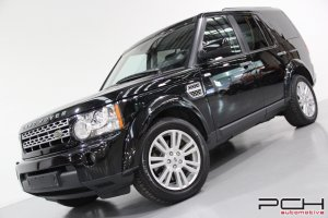 LAND ROVER Discovery 3.0 TdV6 245cv HSE **7 PLACES**