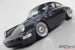 PORSCHE 964 Carrera 2 3.6i 250cv **LOOK OUTLAW**