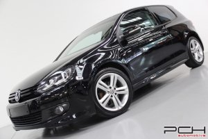 VOLKSWAGEN Golf VI 1.6 CR TDi 105CV Highline + R-Line