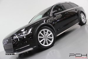 AUDI A6 Allroad 3.0 TDi V6 Bi-Turbo 313cv Quattro Tiptronic ** FULL OPTIONS!!! **