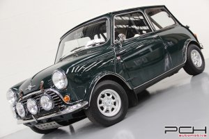 MINI Cooper S ** Passeport FIA **