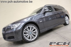 BMW 325 D Touring 3.0 197cv Automatique